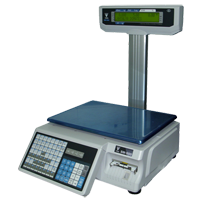 משקל מדגם SM500
