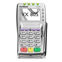מסופון אשראי Verifone_VX_805